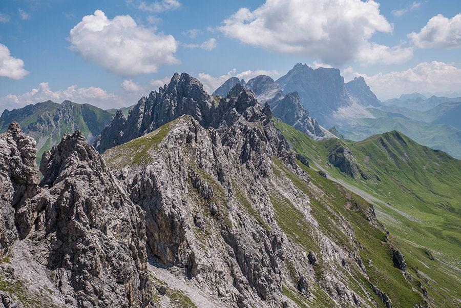 A Tasty Hike Wandern verbindet - Wandern im Brandnertal in Österreich7