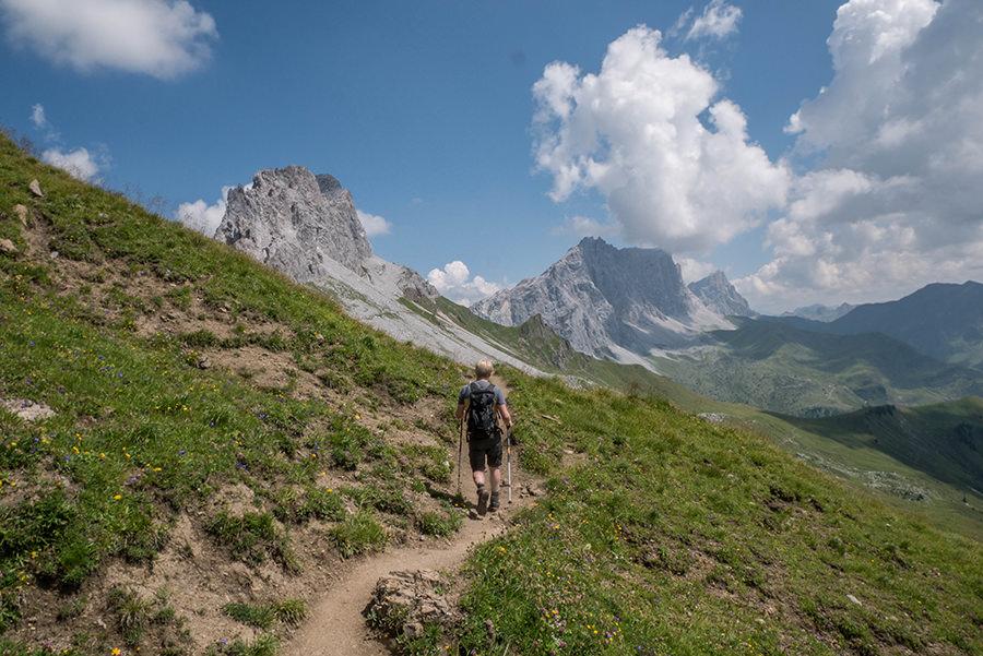 A Tasty Hike Wandern verbindet - Wandern im Brandnertal in Österreich9