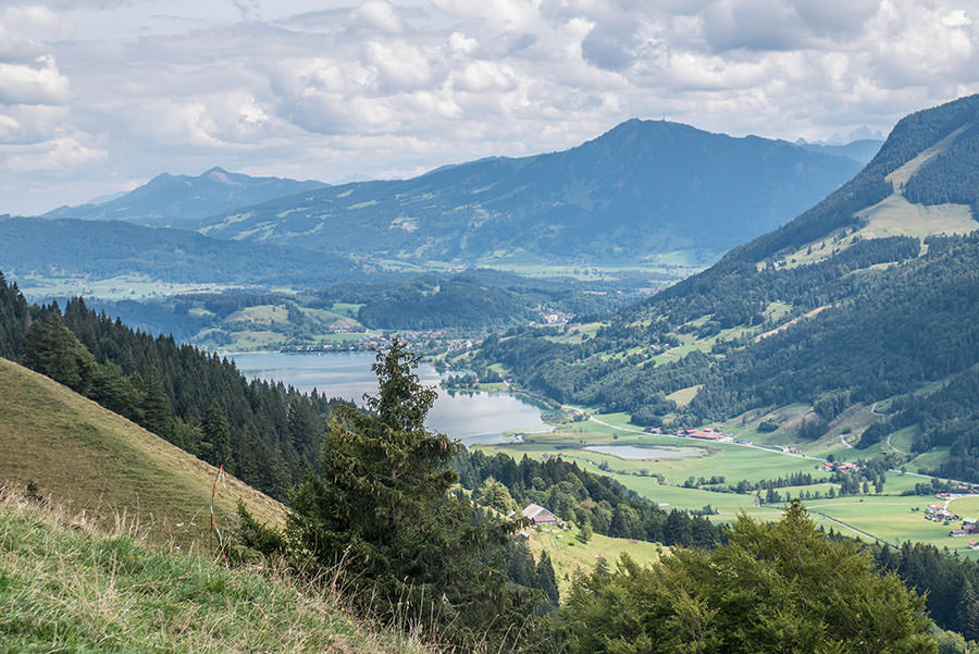 A Tasty Hike - Salmaser Hoehe und Thalerhoehe - Allgaeu - 11