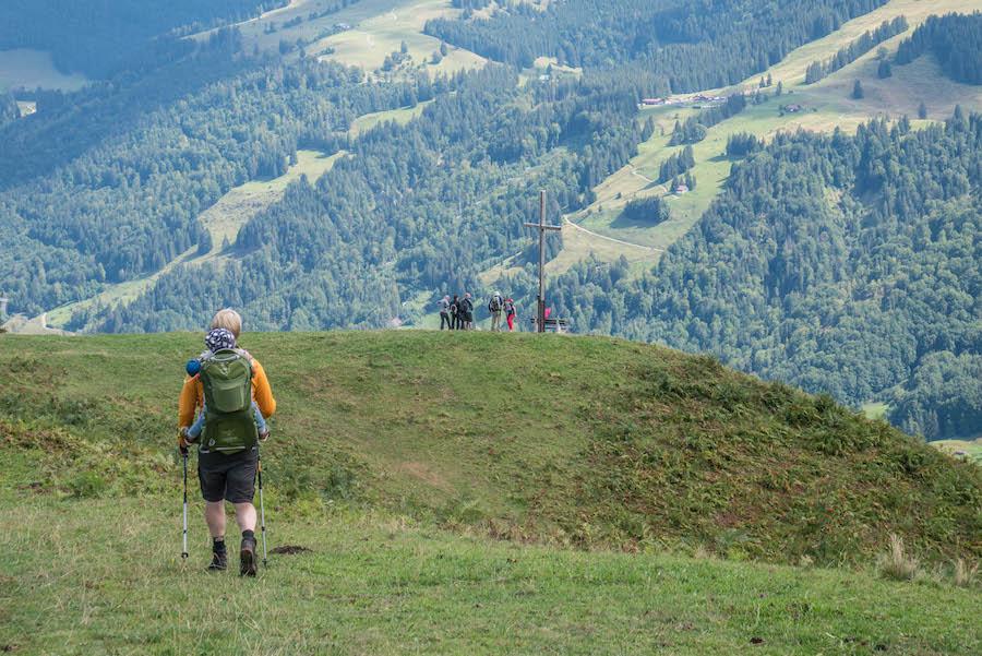 A Tasty Hike - Salmaser Hoehe und Thalerhoehe - Allgaeu - 19