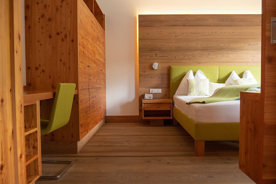 A Tasty Hike - Saalbach Hinterglemm Hotel - Saalbach Hinterglemm Unterkunft - Glemmtalerhof 1