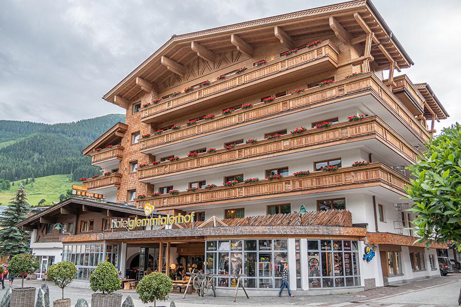 A Tasty Hike - Saalbach Hinterglemm Hotel - Saalbach Hinterglemm Unterkunft - Glemmtalerhof 14