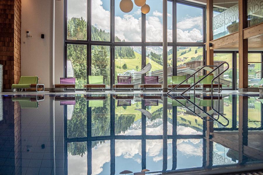 A Tasty Hike - Saalbach Hinterglemm Hotel - Saalbach Hinterglemm Unterkunft - Glemmtalerhof 18