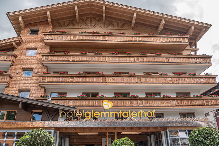 A Tasty Hike - Saalbach Hinterglemm Hotel - Saalbach Hinterglemm Unterkunft - Glemmtalerhof 2