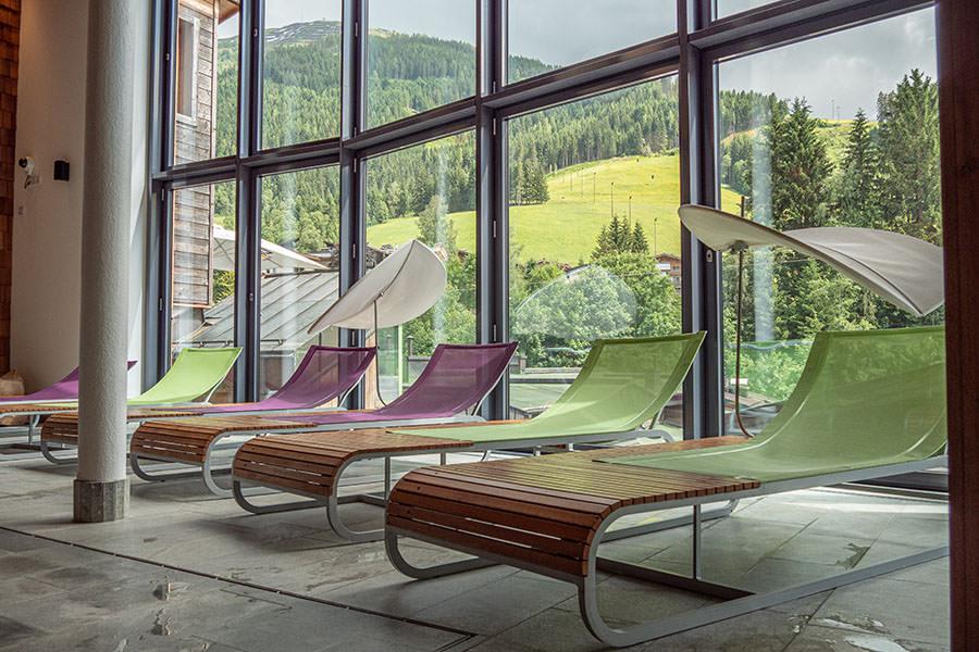 A Tasty Hike - Saalbach Hinterglemm Hotel - Saalbach Hinterglemm Unterkunft - Glemmtalerhof 3