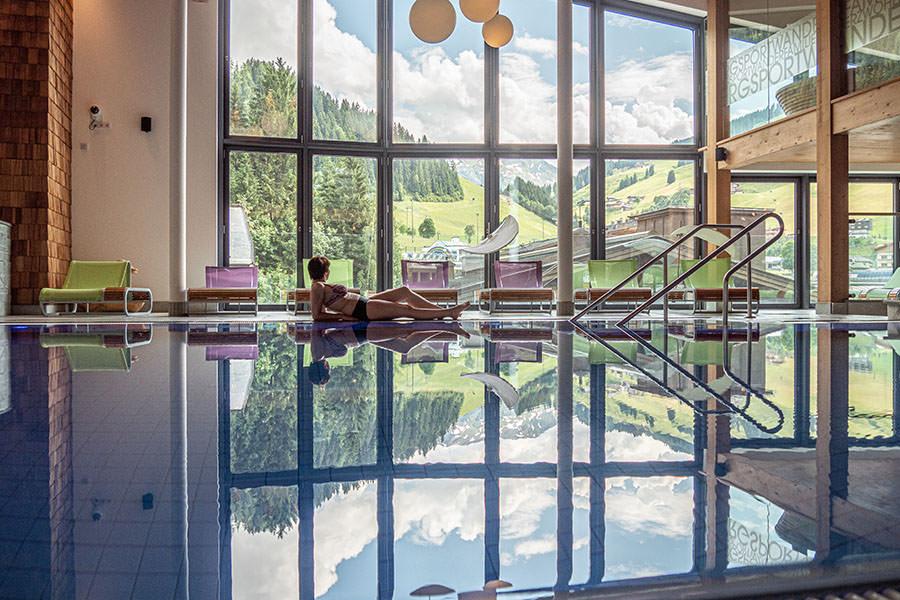 A Tasty Hike - Saalbach Hinterglemm Hotel - Saalbach Hinterglemm Unterkunft - Glemmtalerhof 6