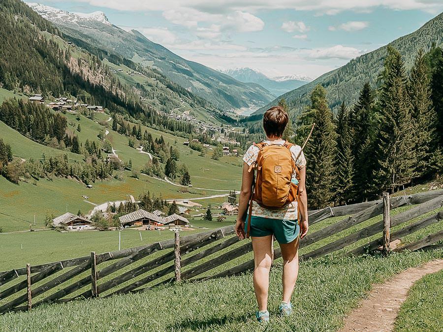 A Tasty Hike - Suedtirol Wandern - Suedtirol Tipps - Ultental