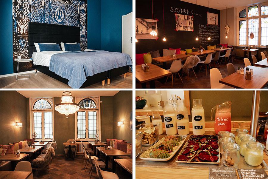 A Tasty Hike - Wiesbaden Aktivitaeten - Wiesbaden Sehenswuerdigkeiten - Hotel Klemm - Uebersicht