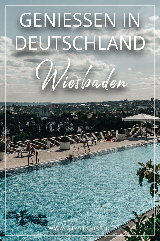 10+ Wiesbaden Aktivitäten, die du bei einem genussvollen Spaziergang durch Hessens Landeshauptstadt nicht verpassen solltest {Werbung}
