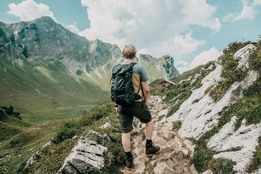 A Tasty Hike - Schrecksee Wanderung - Schrecksee Wandern - Allgaeu Christian