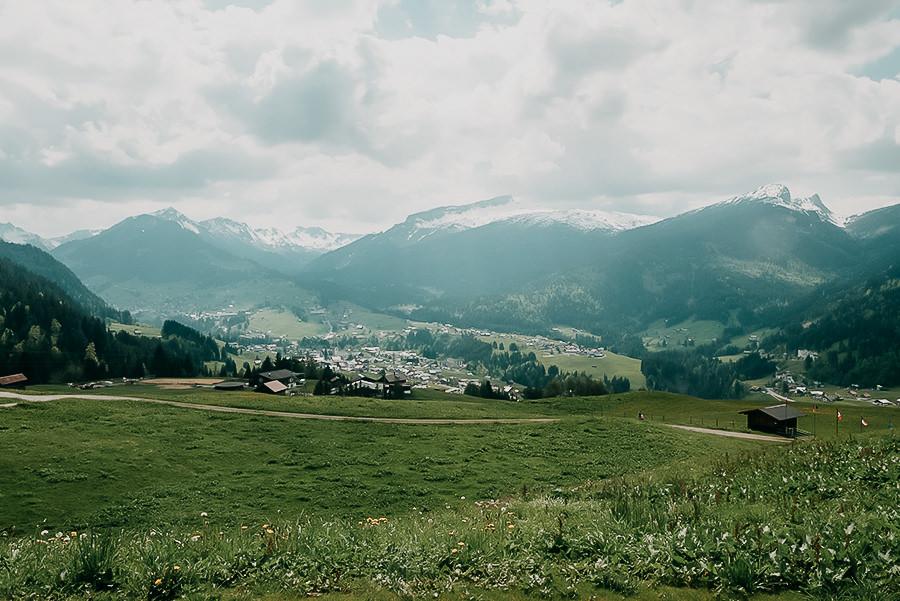 Oberstdorf Wandern - A Tasty Hike - Soellereck