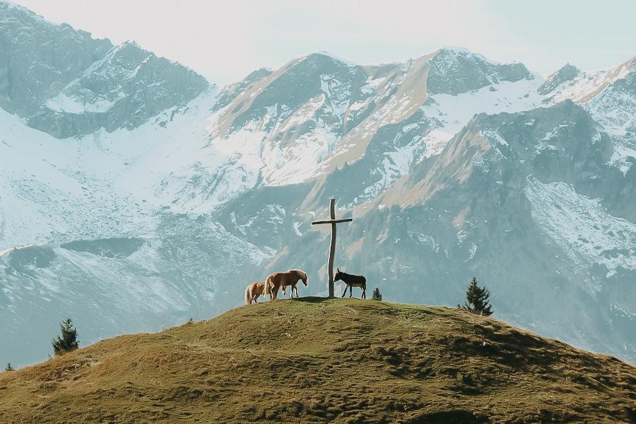 Oberstdorf Wandern - A Tasty Hike - Willers Alpe