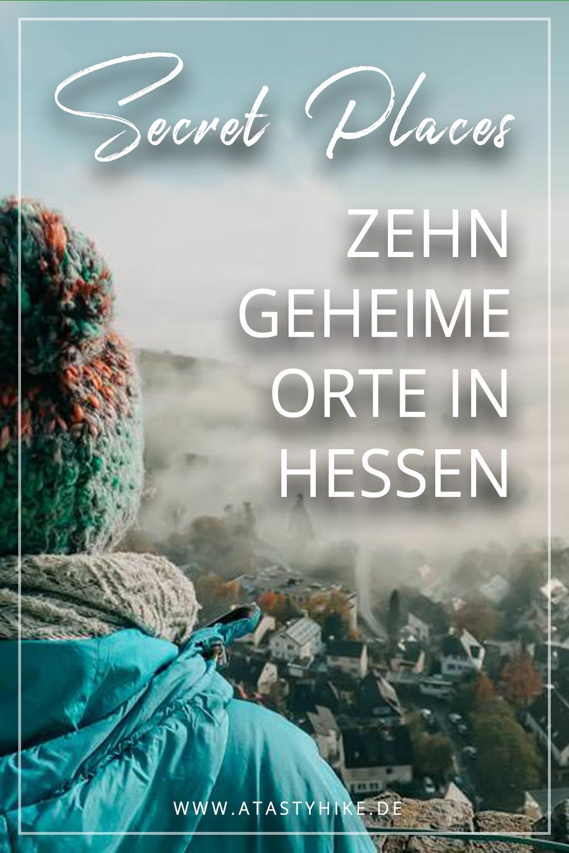 10 Tagesausflüge in Hessen, die du bestimmt noch nicht kennst – von Sagen, internationalen Königshäusern und mystischen Orten