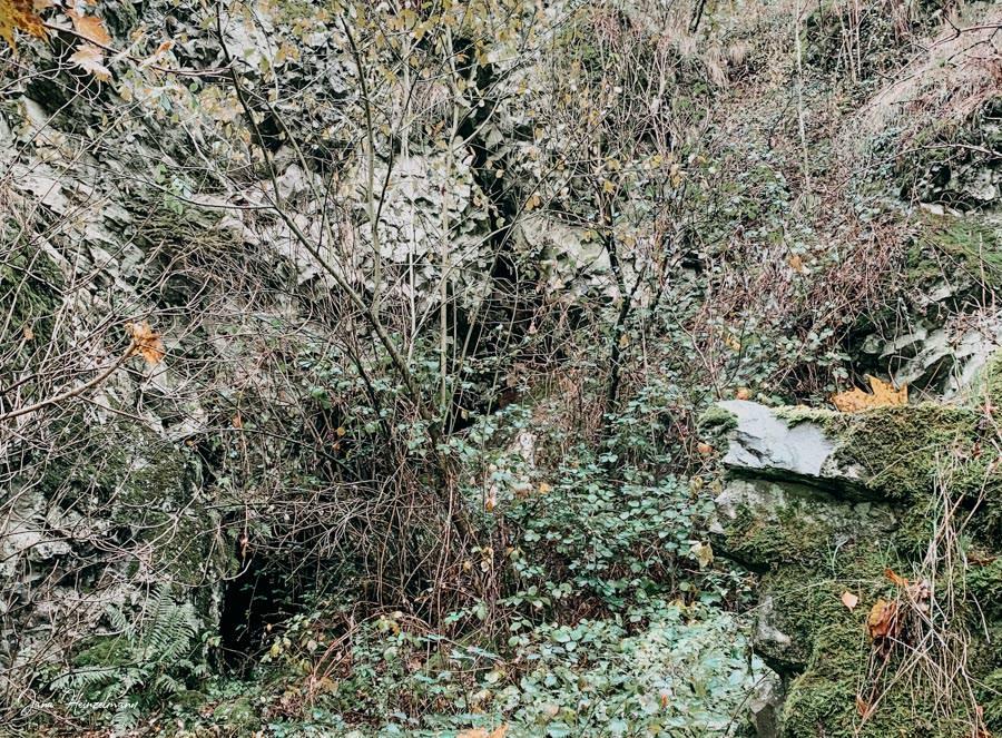 Tagesausfluege Hessen - Secret Places in Hessen - Spessart - Beilstein