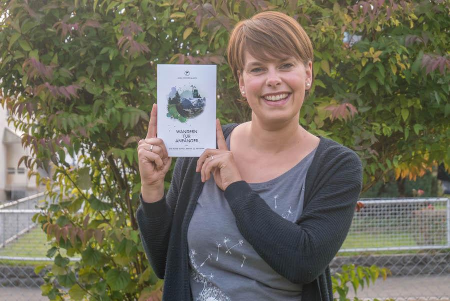Wandern fuer Anfaenger - Jana Heinzelmann