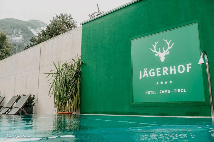Jaegerhof Zams in Tirol - Jaegerhof