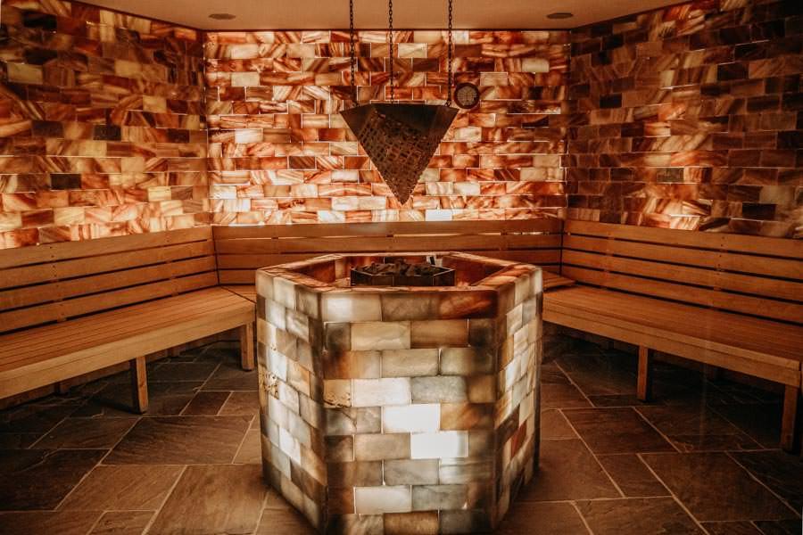 Hotel Freund - Edersee Sauna