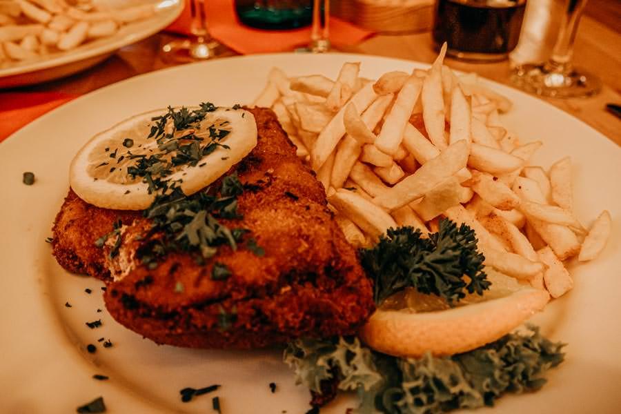 Spessart Genuss Zum Braumeister Bad Soden-Salmuenster Essen