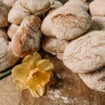 Broetchen wie vom Baecker – Broetchen selber machen – Rezept vom Moar am Ort in Schenna – Suedtirol