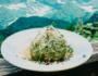 Der Geschmack der Berge - Rezept Spinatknoedel von Fernsehkoch Stefan Opgen-Rhein