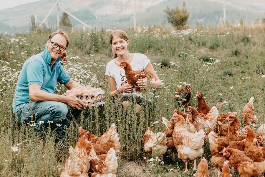 Tiroler Knoedel – Tiroler Speckknoedel Rezept a la Chesa Monte - Familie ©marschall_2200
