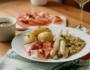 Bozner Sauce Rezept – Spargel auf Suedtiroler Art mit Suedtiroler Speck - Titelbild