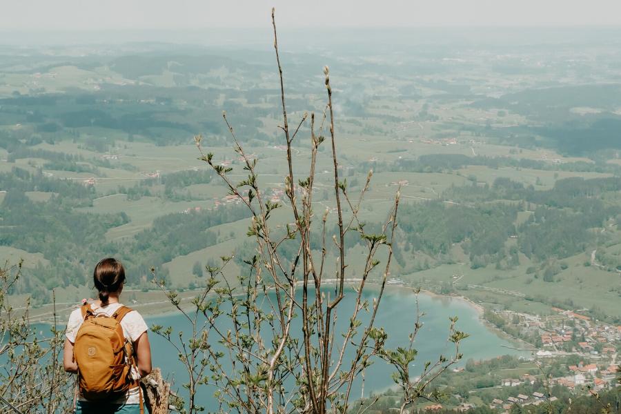 Wanderungen Allgaeu – Die schoensten Wanderungen im Sommer Gschwendner Horn
