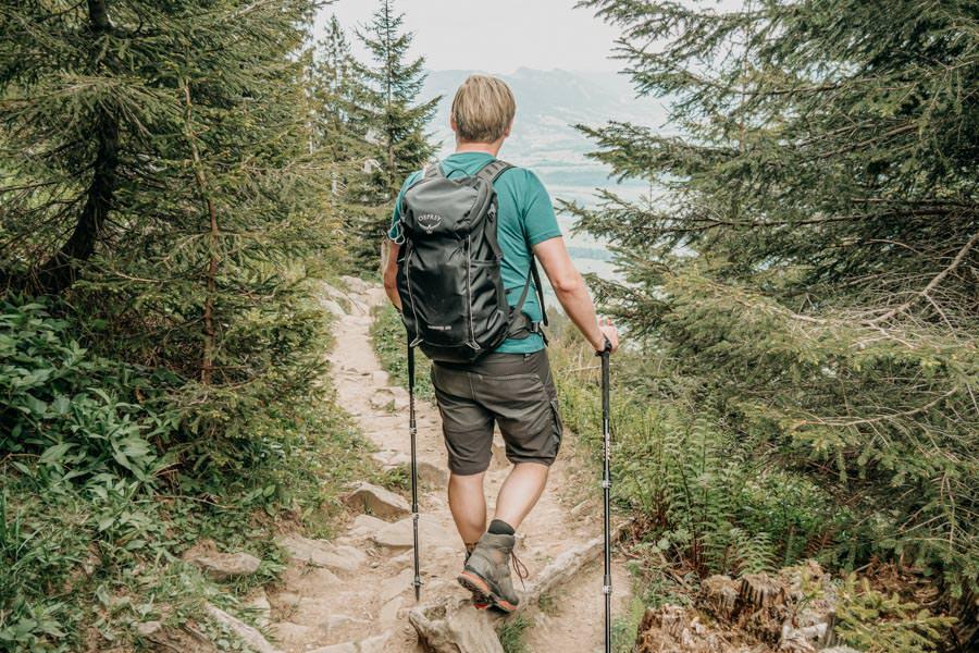 Rangiswanger Horn durch den Ostertal Tobel im Allgeau – Christian wandert