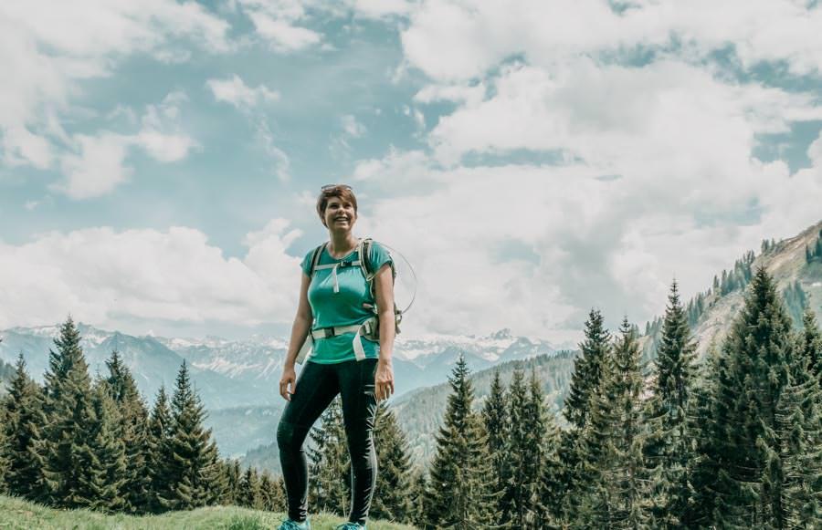 Wanderung Bolsterlanger Horn Allgaeu – Jana Bolsterlanger Horn