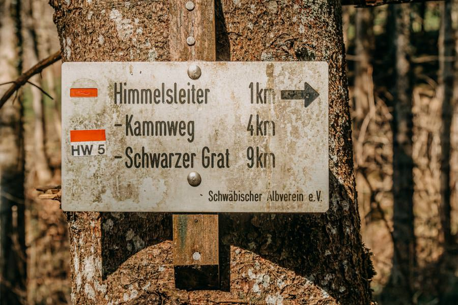 Isny Wandern – Rohrdorder Tobel Allgaeu 2